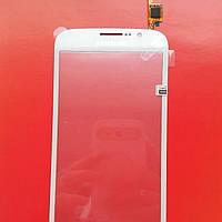 Сенсорный экран для Samsung I9150/ I9152 Galaxy Mega 5.8 белый