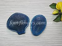 "Набор из 2-х молдов ""Лепесток орхидея Фаленопсис"" 6х5.5см и 6х4см"