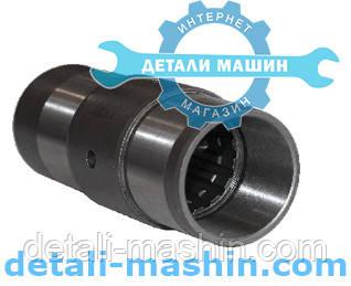 Втулка промежуточной опоры карданного вала МТЗ 72-2209012