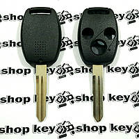 Корпус автоключа Honda (Хонда) - 3 кнопки