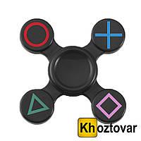 "Спиннер ""Плейстейшен"" Hand Spinner PlayStation | Вертушка | Хендспиннер"