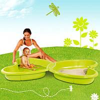 Детская песочница бассейн Smoby 310143, фото 1