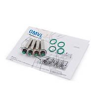 Ремкомплект для газовых форсунок OMVL REG