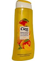 CIEN (манго и мед) гипоаллергенный гель для душа
