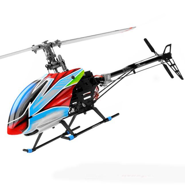 Вертолет Dynam E-Razor 450 FBL Metal Brushless RTF DY8895 RTF