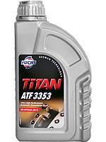 FUCHS TITAN ATF 3353 - трансмиссионное масло для АКПП и ГУР