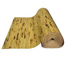 Бамбукові шпалери, черепахові, п. 17мм, шир.0,9 м