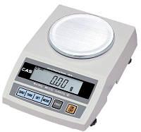 Весы лабораторные, аналитические CAS MWР-600