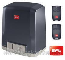 Комплект автоматики BFT DEIMOS 600 для откатных ворот весом до 600 кг