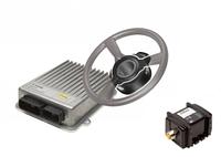Автопилот (комплект Autopilot на самоходный опрыскиватель Berthoud Raptor)