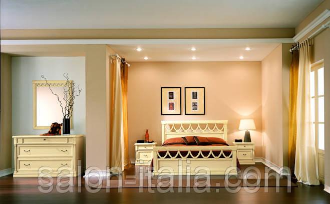 Спальня San Michele Mod. Pitti (Італія), фото 1