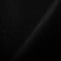 Фатин мягкий (средней жесткости), ширина 3 м - цвет черный FM 002