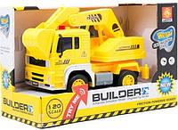 Вантажівка інерційний WY510С
