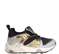Мужские кроссовки Puma Trinomic Silver/Blue