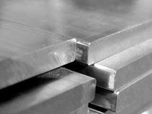 Плиты алюминиевые 5754