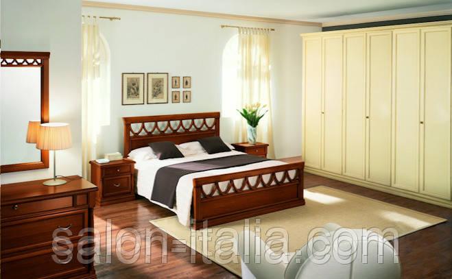 Спальня San Michele Mod. Pitti Noce (Італія)