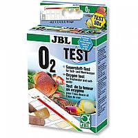 JBL (ДжБЛ) Oxygen Test O2 тест на содержание Кислорода в воде.