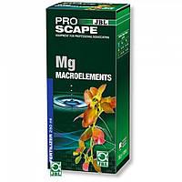JBL (ДжБЛ) ProScape Mg Macroelements удобрение для растений, 250 мл.