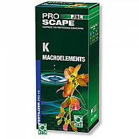 JBL (ДжБЛ) ProScape K Macroelements удобрение для растений, 250 мл.