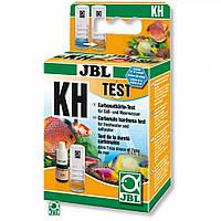JBL (ДжБЛ) Test Set КН, тест на карбонатную жесткость.