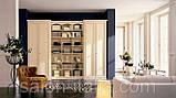 Спальня San Michele Mod. Pitti Noce (Італія), фото 4