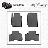 Автомобильные коврики Stingray Suzuki Grand Vitara 1997-2014