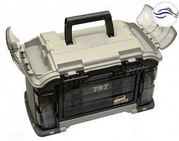 Ящик для снастей Plano 767-000 (элитный, усиленный)