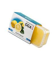Парафин витаминизированный GGA Professional ЛИМОН 500 мл.
