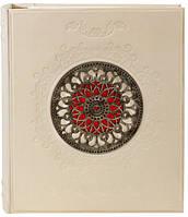 Свадебный кожаный фотоальбом 520-08-14