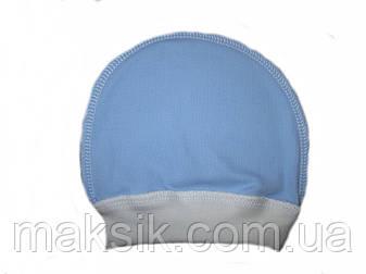 Шапочки для новорожденных мальчиков и девочек, фото 2