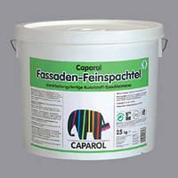 Шпатлевка  Caparol Fassaden-Feinspachtel naturweiss 25 кг