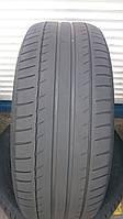 Шины б\у, летние: 225/55R17 Michelin Primacy HP