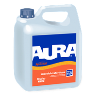 Aura Gidrofobizator Aqua 10 л - гидрофобизатор