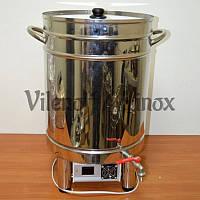 Автоматическая пивоварня 62 литра