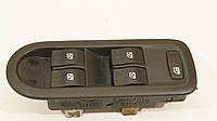 Блок управления кнопки стеклоподъемниками б/у Renault Megane 2 8200160603