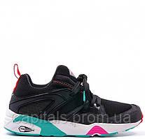 "Мужские кроссовки Puma Blaze of Glory x Sneaker Freaker ""Shark Attack Pack"""