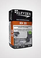 KLEYZER KN-20 еластичний клей для плитки, для підлоги з підігрівом та каменю
