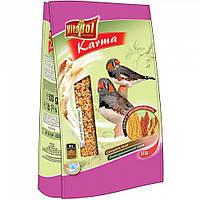 Vitapol (Витапол) корм для зебровой амадины, 500 г, мягкая упаковка.