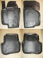 Коврики салона Vlota Volkswagen Passat B6 2006 -