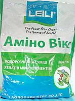 Амино Викс аминокислоты и микроэлементы 1 кг Leili