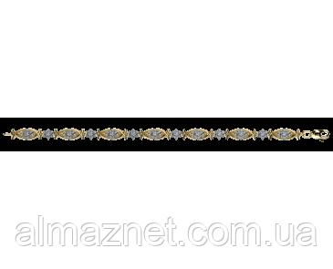 Золотой браслет Египет