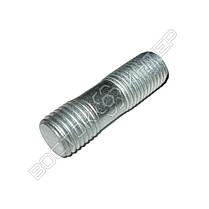 Шпилька М90 ГОСТ 9066-75 для фланцевых соединений | Размеры, вес, цена, фото 2