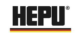 Охлаждающие жидкости HEPU