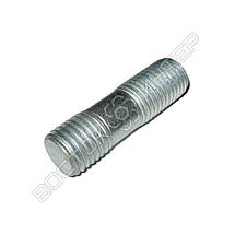 Шпилька М24 ГОСТ 9066-75 для фланцевых соединений | Размеры, вес, цена, фото 2