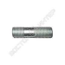 Шпилька М20 ГОСТ 9066-75 для фланцевых соединений   Размеры, вес, цена, фото 2