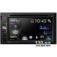 DVD/USB автомагнитола Pioneer AVIC-F960BT с GPS навигацией и Bluetooth