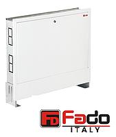 Шкаф коллекторный встроенный Fado 1015х625х130 арт. CC15