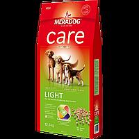 Mera (Мера) Dog Care Light корм для взрослых собак с лишним весом, 12.5кг