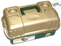 Ящик для снастей Plano 8616-00 (элитный)