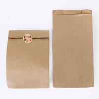 Бумажный пакет  C-0054